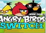 Angry birds transformarea