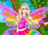 Barbie Fairy Games
