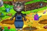 Gradina lui Talking Tom
